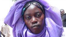 Obtožujem vlado v Kartumu! Obtožujem svetovno skupnost!